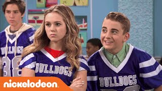 Bella and the Bulldogs | 'Traitor Dater' Official Clip | Nick