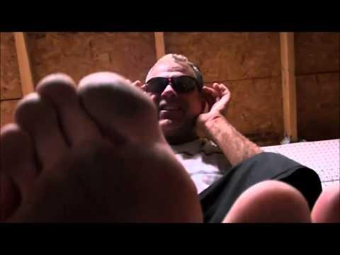 Shrunken Foot Slave