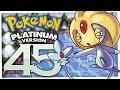 Download Video Let's Play Pokémon Platin Part 45: Missgeschick mit verräterischem Selfe 3GP MP4 FLV