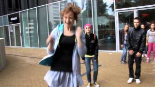JJ-STREET DANCE COMPANY LIPDUB/BLACK EYED PEAS