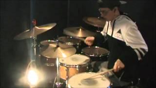 ZAYN - LIKE I WOULD (Drum Cover)