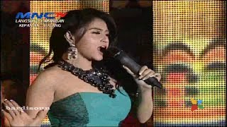 Aku Suka - Dewi Perssik - OM Nirwana   MNCTV Festival Malang
