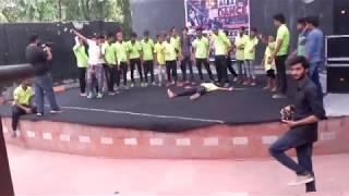 B.boying battle delhi