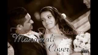 IRAJ..  Manamali Cover