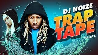 🌊 Trap Tape #05 |New Hip Hop Rap Songs June 2018 |Street Rap Soundcloud Rap Mumble Rap DJ Mix