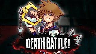 Sora Unlocks DEATH BATTLE