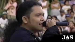 Larawang Kupas - Jerome Abalos [Live Concert At The Park 2001]