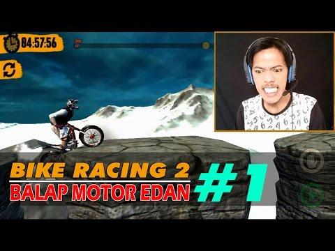 Bike Racing 2: Multiplayer | Balap Motor Trail Edan Gameplay #1