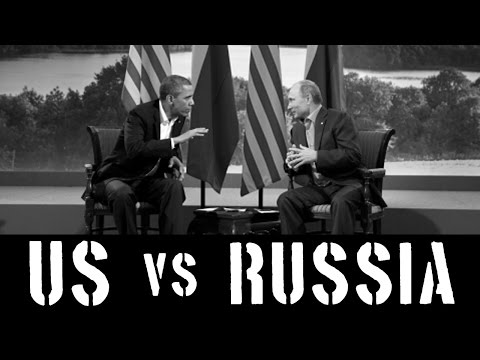 watch USA vs Russia - (Detailed Comparison) 2017
