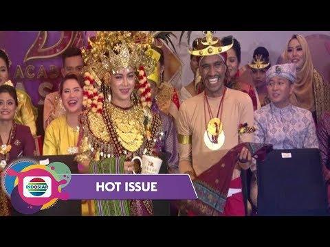 D'Academy Asia 4 Merayakan Persahabatan Negara-Negara Asia - Hot Issue Pagi