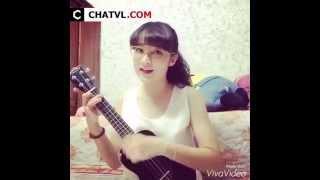 Vì tôi còn sống - Tiên Tiên - Cover - Gái xinh - Girl xinh - Hot girl