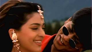 Choodi Baji Hai Kahin Door - Yes Boss (1997) - (Eng Sub) - 1080p HD