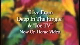 Closing To Barney:The Treasure Of Rainbow Beard 1997 VHS