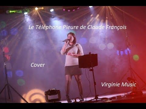 Xxx Mp4 Reprise Le Téléphone Pleure De Claude François Cover 3gp Sex