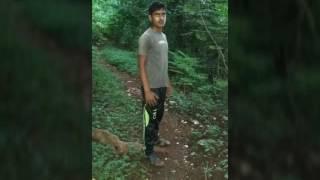 Sarik rja  friends saroj  love song
