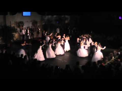 2012 12 07 Szalagavató Táncok