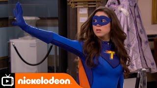 The Thundermans   Thundergirl!   Nickelodeon UK