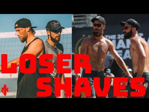 Xxx Mp4 Battle Of The Beards Loser Shaves 3gp Sex