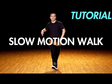 how to make hip hop dance moves