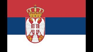 HOI4 Kaiserreich Serbia EP4 - Slow and Steady