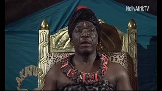 POT OF RICHES 2   2015 LATEST RELEASE NIGERIAN NOLLYWOOD MOVIE