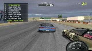 Lets Play Need for Speed Pro Street Part 19 HD