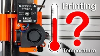 Printing PLA at 265°C? How does printing temperature affect strength?