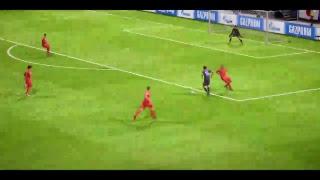 PS4 FIFA 18 Gameplay Belgium vs Japan [HD]