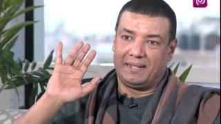 الشاعر هشام الجخ - قصيدة مصلتش العشا - حلوة يا دنيا