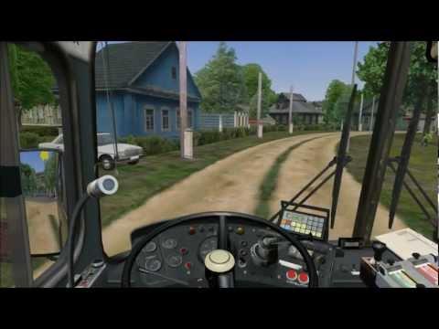 OMSI Simulador de Onibus Omninsk v.1.0 Linha 112