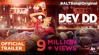 Dev DD | Director Ken Ghosh | Sanjay Suri, Aasheema Vardhan | Streaming Now | #ALTBalajiOriginal