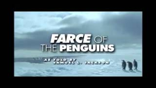 Farce of the Penguins Trailer Funny Part