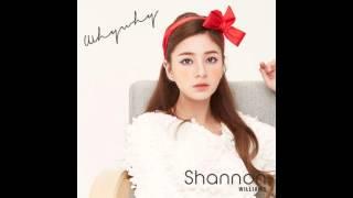 Shannon Williams – Eighteen  [Mini Album] Download
