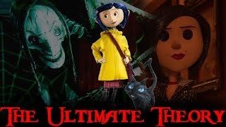 The Secret TRUTH About Coraline! [Theory]