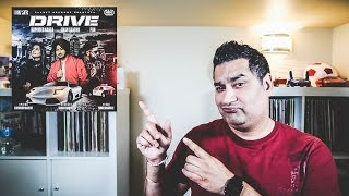 Drive | Aman Sandhu | Rupinder Handa | PBN | RECORD REVIEW