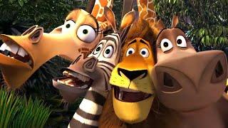 DreamWorks' PENGUINS OF MADAGASCAR - Official Trailer 2 - International English