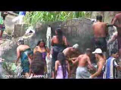 Best of Sri lanka Video Ellas Fall