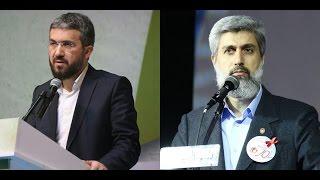 İhsan Şenocak Hoca-Alparslan Kuytul Hoca | Hz.Yusuf ve Laik Sistem