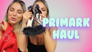 PRIMARK HAUL ! HOW I STYLE +CONCOURS