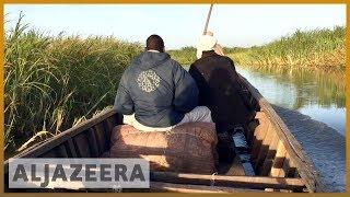💧 Lake Chad:
