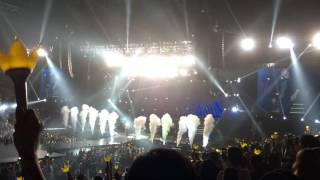 BigBang Made Vip Tour in Macau 20160904