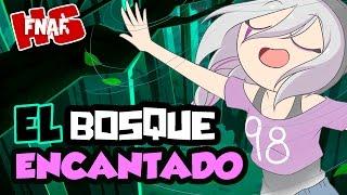 EL BOSQUE ENCANTADO #26 | SERIE SUPER ANIMADA | #FNAFHS