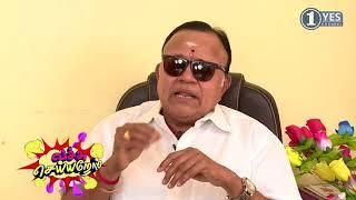 RadhaRavi Exclusive Interview   Dubbing Union   Vachu Seirom   1Yes Tv
