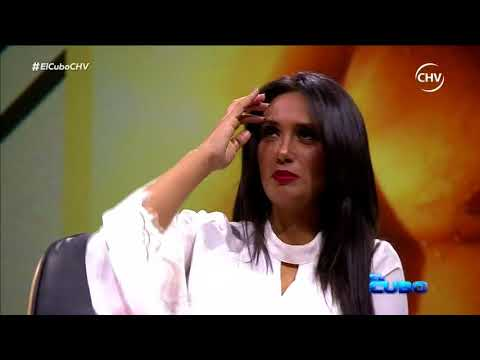 Pamela Díaz   El Cubo (Parte 4)