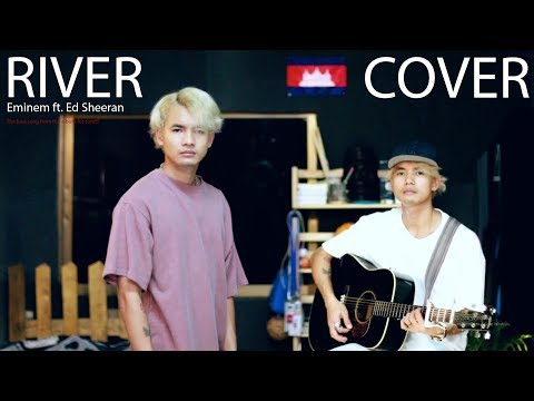 Eminem - River ft. Ed Sheeran | Cover by SOCHEAT
