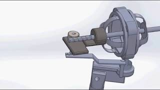 How does a DESK FAN or TABLE FAN Works #the mechanism #how does it rotate automatically!