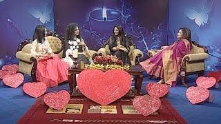 Rupantor - Ramp Models and Choreographers  Azra, Emi & Bulbul Tumpa with Punam Priyam