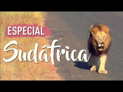 BUEN VIAJE Especial Sudáfrica en Kruger Park