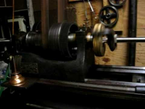 Making a lead screw for my lathe.