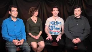 Meet the Cast of BOB'S BURGERS